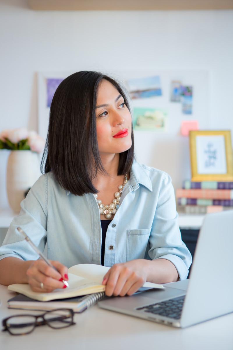 Kay Fabella, Story Strategist